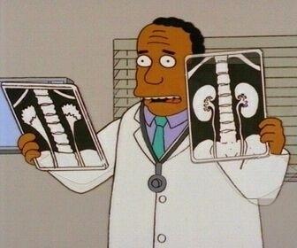 The Simpsons - Season 10 Episode 08: Homer Simpson in: Kidney Trouble