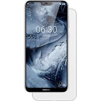 Nokia X6 (white)