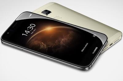 Huawei G7 Plus