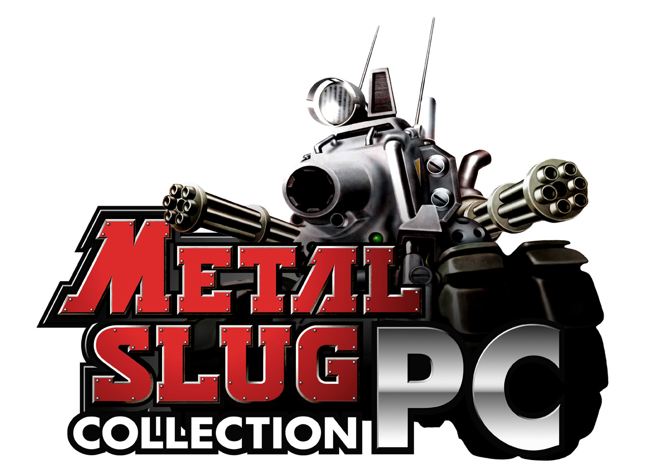 Metal slug collection pc download full