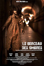 Le berceau des ombres (The Cradle of Shadows) (2015)