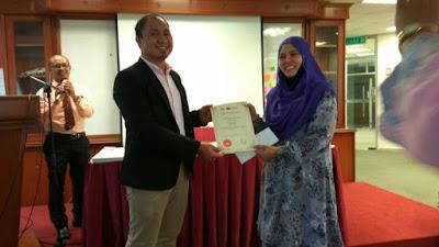 Perkongsian PAK21 Untuk Guru Sains Pulau Pinang