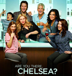 Assistir Are You There, Chelsea? Online Dublado e Legendado