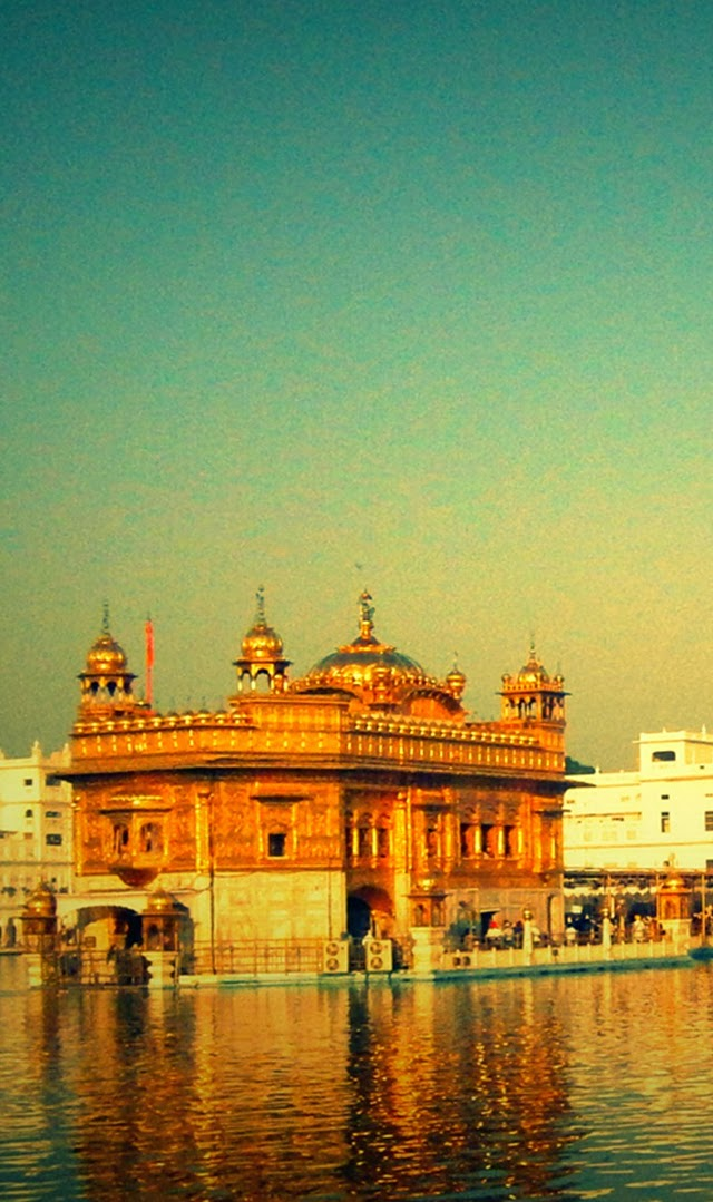 Sikh Wallpapers Hd For Iphone 5 Hd Golden Temple Isikh Hd Wallpapers