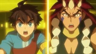 assistir - Gundam Build Divers - Episódio 24 - online