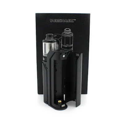 How to fill the Reuleaux RX75 Kit?