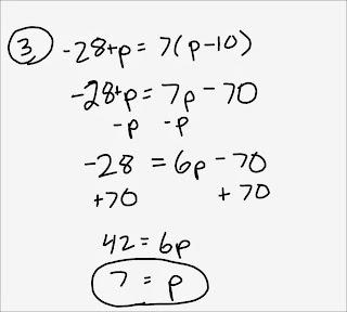 Mr Schoolar Math: 10-2-13 and 10-3-13 9th period