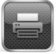 AirPrint Logo: Intelligent Computing