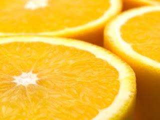 Farinha da Casca da laranja