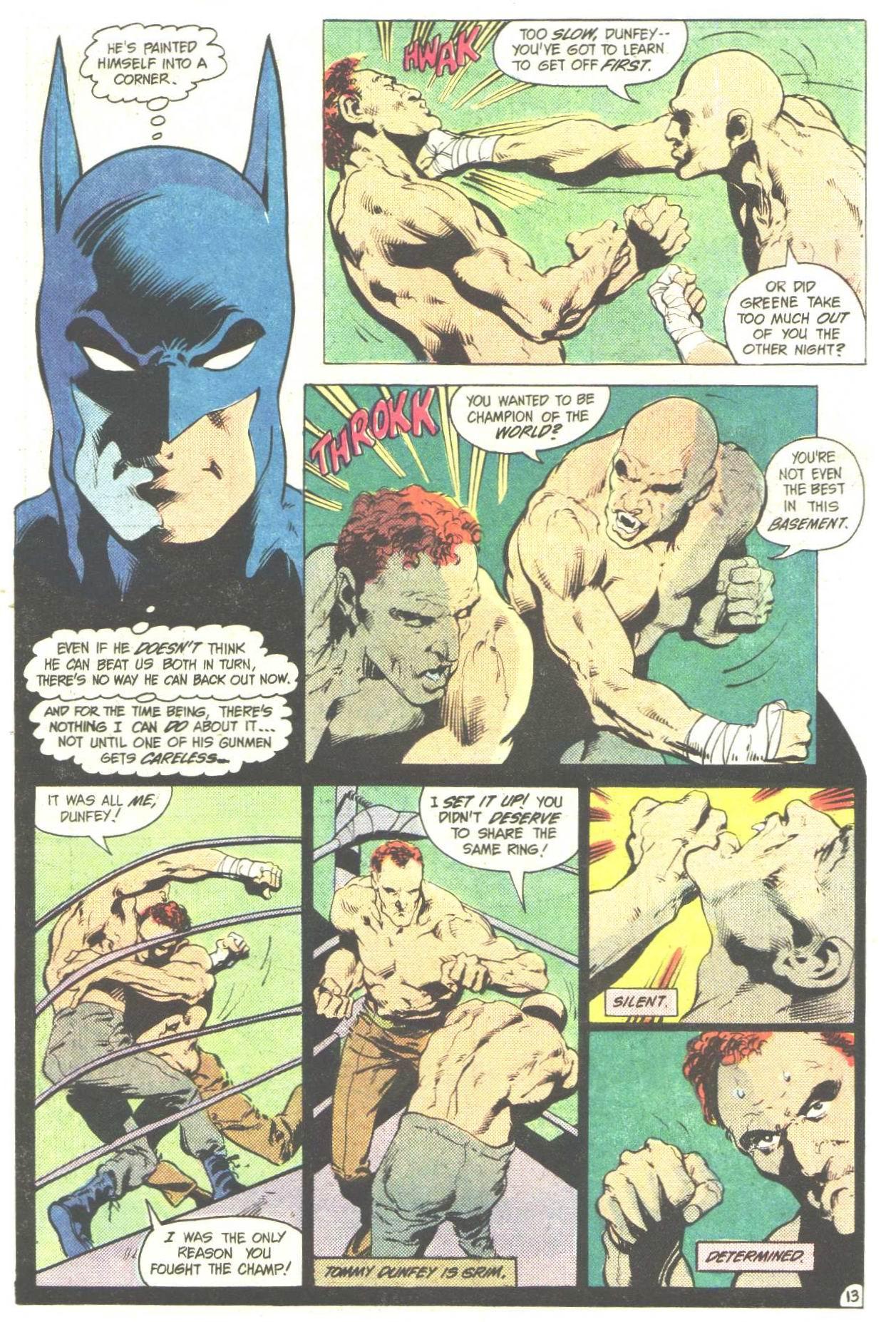Detective Comics (1937) 539 Page 17