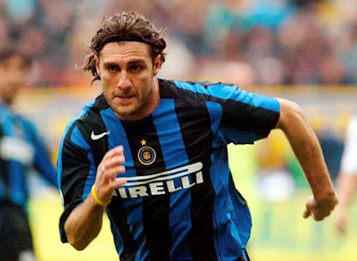 Christian Vieri regresa al fútbol