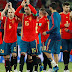 Spain vs Morocco [2:2] - Spain clinch late equaliser to top Group B by the skin of their teeth against valiant Morocco as VAR controversy reigns
