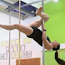 Pole Dancing To Keep Fit