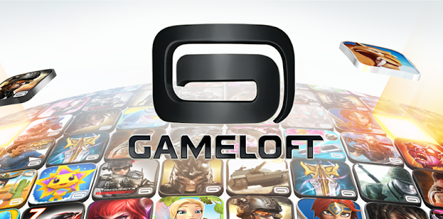 10 Game Android Terbaik Karya Gameloft