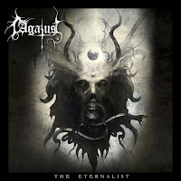 "Agatus - ""The Eternalist"""