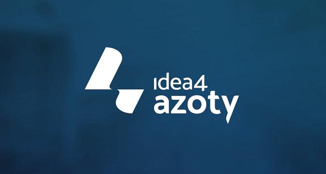 Idea4Azoty - logo