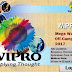 WIPRO Mega Walkins Announced Bengaluru, Hyderabad, Chennai, Pune, Mumbai