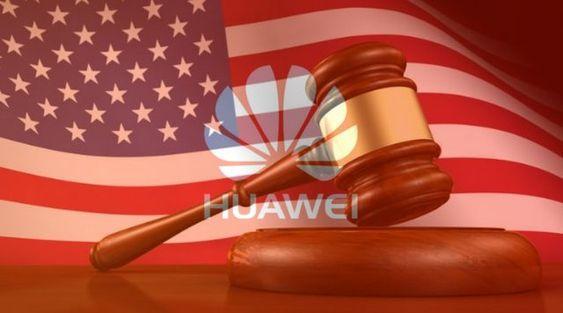 هواوي تنتهك براءات اختراع لـ4G Lite ومطالبة بدفع غرامه 10.5 مليون دولار امريكي