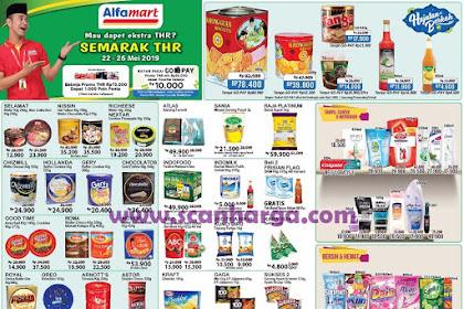 scanharga.com | Katalog Promo Indomaret, Alfamart, Giant, Tupperware on