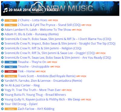 Download [Mp3]-[Hot New Inter Single] เพลงสากลเพราะๆ ซิงเกิ้ลใหม่ Inter Single New Release Date 20 March 2016 4shared By Pleng-mun.com