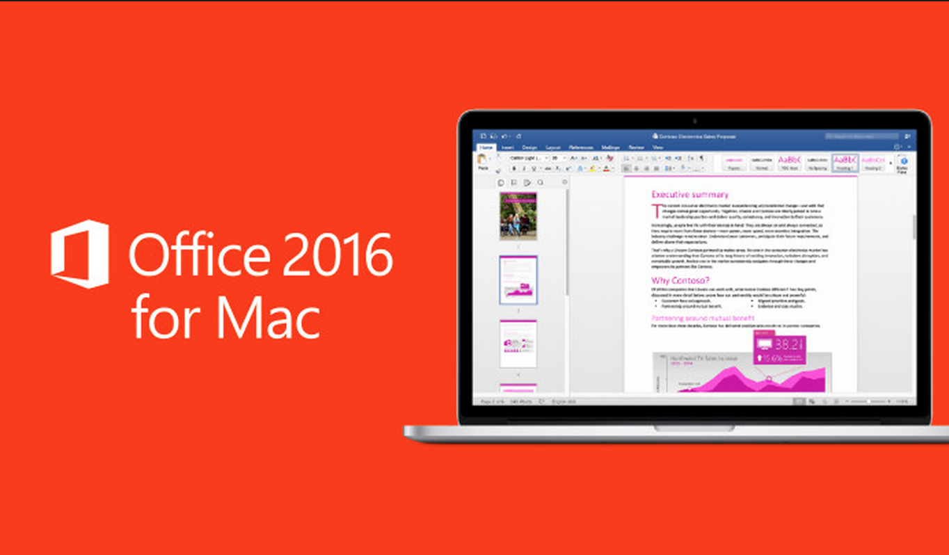 pdf pro office for mac