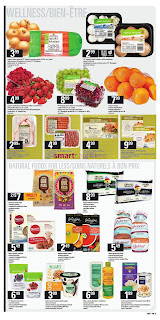 Independent Grocer Weekly Flyer Circulaire August 16 - 22, 2018