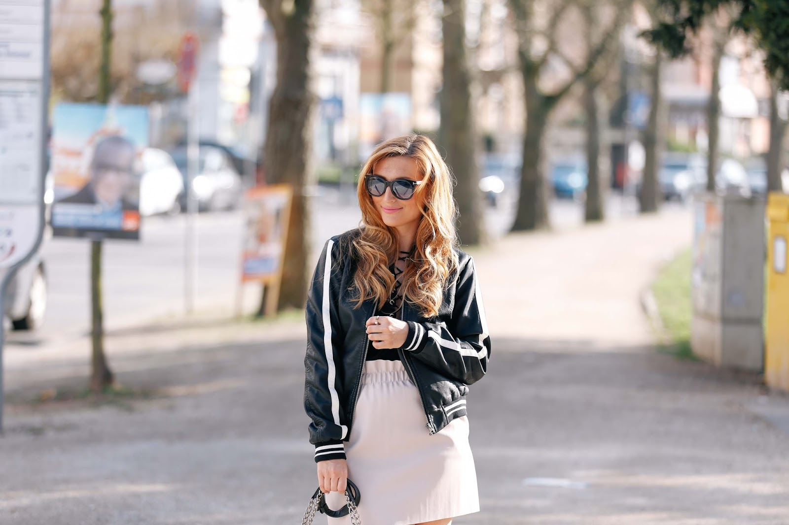 Fashionblogger aus Frankfurt
