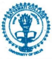 Satyawati College 1st Cut Off List