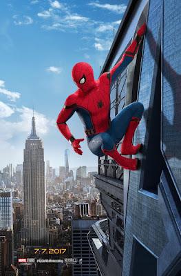 Spider Man Homecoming3