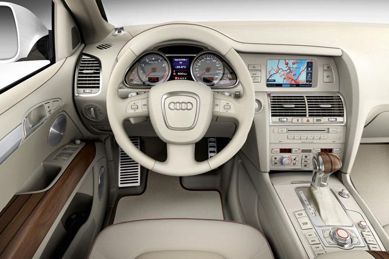 Top Gear 2008 Audi Q7 V12 Tdi Quattro