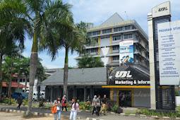 Daftar Fakultas dan Program Studi Universitas Bandar Lampung (UBL)
