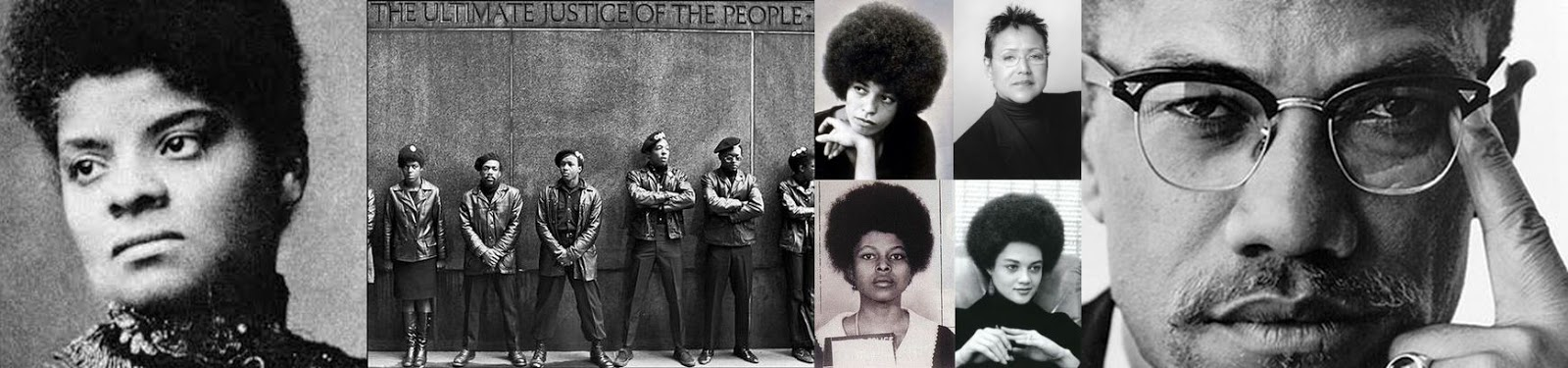 I'm looking to get in touch with famous Black Panthers.Anyone got any ideas/addresses/methods to get in touch?
