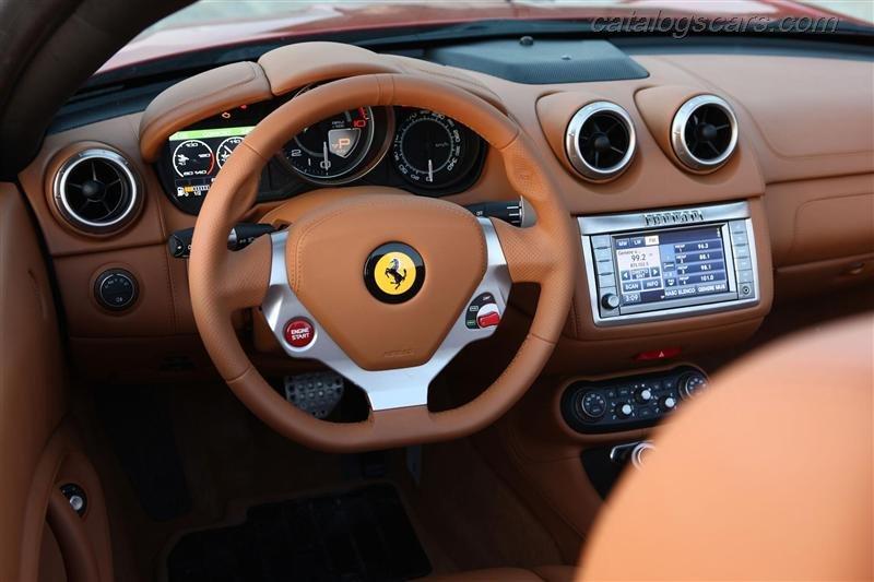 صور سيارة فيرارى كاليفورنيا 2014 - اجمل خلفيات صور عربية فيرارى كاليفورنيا 2014 - Ferrari California Photos Ferrari-California-2012-59.jpg