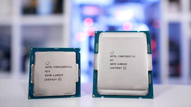 Intel descontinua os processadores Kaby Lake-X em menos de um ano após o lançamento