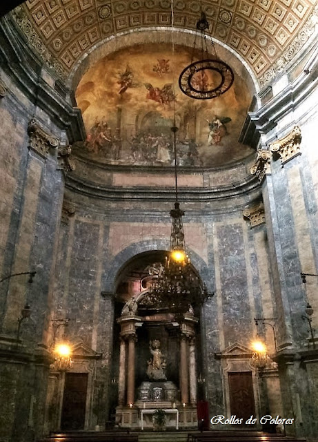 Basílica de San Feliu Gerona