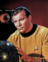 William Shatner, el famoso Capitan Kirk