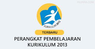RPP Kelas 3 SD/MI Tema 1,2,3,4 Semester 1 Kurikulum 2013 Revisi 2018