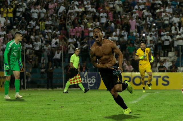 Guaraní campeón de la Copa Paraguay
