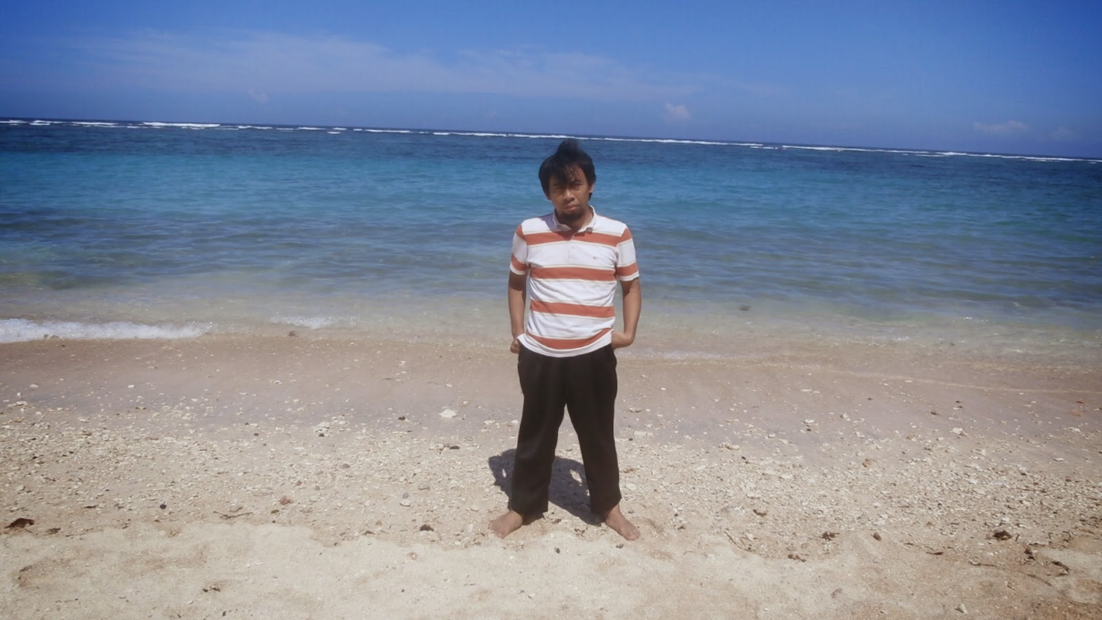 Pantai Pandawa, Bali (1)