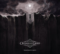 "Ocean of Grief - ""Nightfall's Lament"""