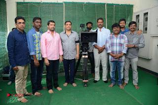 Nani Keerthi Suresh Nenu Local Movie Opening  0002