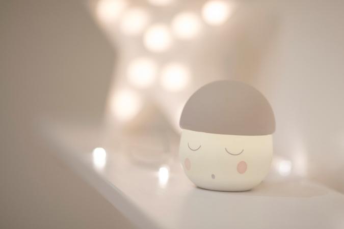 Lámpara de compañía infantil blandita - Babymoov 2018