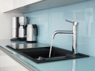Benefits Of Glass Surfaces