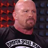Steve Austin Reveals Which Song Was The Inspiration For His WWE Entrance Theme