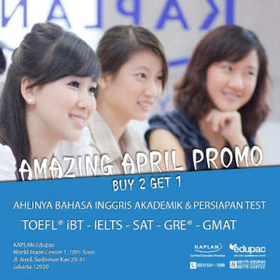 Gmat Online Preparation Dari Edupac