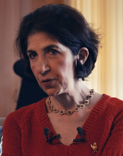 Fabiola Gianotti - the would-be concert pianist who instead became a brilliant physicist