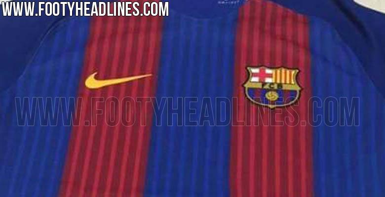 a0f982e7e Barcelona Still Has No Shirt Sponsor for the 2016-17 Season