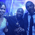 Davido Attends  Idris Elba's Wedding In Morocco