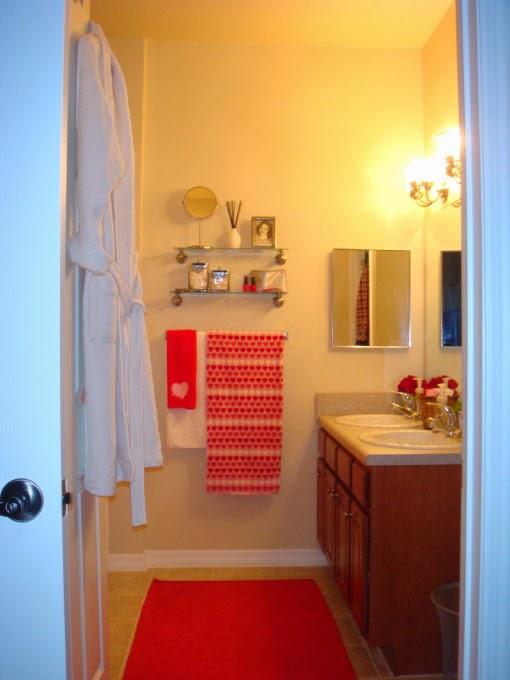 Bathroom Decorating Ideas For Apartments Home Design Ideas