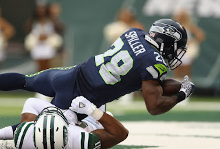 Fantasy Football Week 5 Waiver Wire